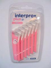 Interprox plus hammasväliharja nano 0,4 6 kpl