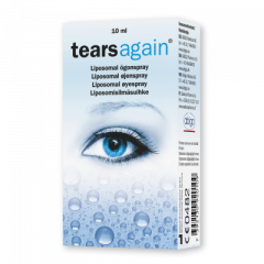 Tearsagain silmäsuihke 150 dos
