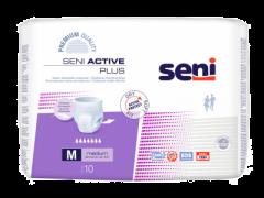 Seni Active Plus housuvaippa M 10 kpl