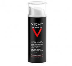 Vichy Homme Hydra Mag C + kosteusvoide 50 ml