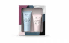 ACO BODY Daily Care Hand&Foot Gift Pack 75+100 ml