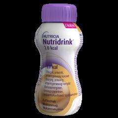 Nutridrink 2,0 kcal mokka 4X200 ml