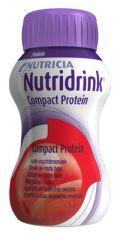 NUTRIDRINK COMPACT PROTEIN MARJAISA X4X125 ML